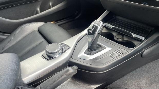 2018 BMW M140i Shadow Edition 5-door (Black) - Image: 10