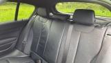 2018 BMW M140i Shadow Edition 5-door (Black) - Image: 12