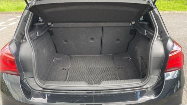 2018 BMW M140i Shadow Edition 5-door (Black) - Image: 13
