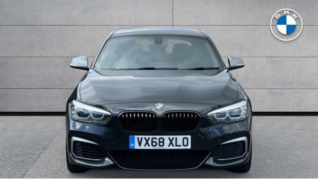 2018 BMW M140i Shadow Edition 5-door (Black) - Image: 16
