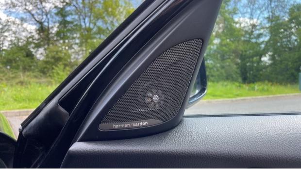 2018 BMW M140i Shadow Edition 5-door (Black) - Image: 20