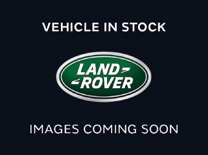 2017 Land Rover TD4 HSE Luxury Auto 4WD 5-door (Grey) - Image: 1