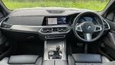 2019 BMW XDrive40i M Sport (White) - Image: 4