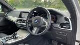 2019 BMW XDrive40i M Sport (White) - Image: 6