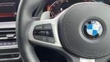 2019 BMW XDrive40i M Sport (White) - Image: 17