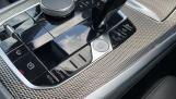 2019 BMW XDrive40i M Sport (White) - Image: 19