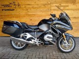 2017 BMW R1200RT Unlisted Unknown (Black) - Image: 1