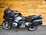 2017 BMW R1200RT Unlisted Unknown (Black) - Image: 4