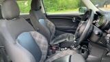 2015 MINI Cooper 3-door Hatch (Silver) - Image: 11