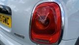 2015 MINI Cooper 3-door Hatch (Silver) - Image: 21