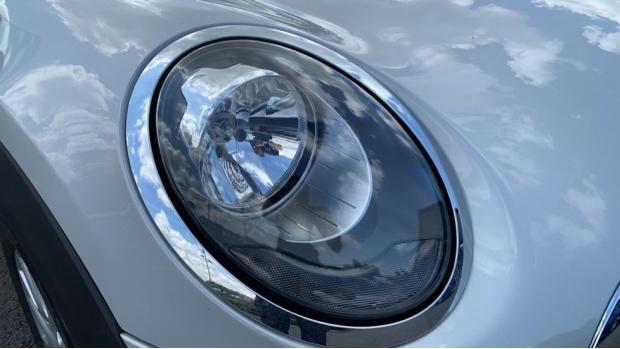 2015 MINI Cooper 3-door Hatch (Silver) - Image: 22