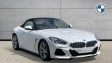 2021 BMW SDrive20i M Sport (White) - Image: 1