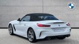 2021 BMW SDrive20i M Sport (White) - Image: 2