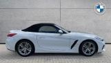 2021 BMW SDrive20i M Sport (White) - Image: 3