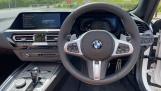 2021 BMW SDrive20i M Sport (White) - Image: 5