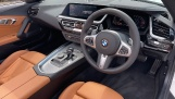 2021 BMW SDrive20i M Sport (White) - Image: 6