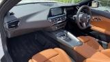 2021 BMW SDrive20i M Sport (White) - Image: 7