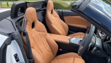 2021 BMW SDrive20i M Sport (White) - Image: 11