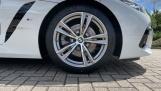 2021 BMW SDrive20i M Sport (White) - Image: 14