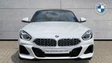 2021 BMW SDrive20i M Sport (White) - Image: 16