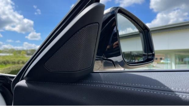 2021 BMW SDrive20i M Sport (White) - Image: 20
