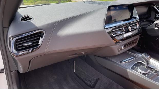 2021 BMW SDrive20i M Sport (White) - Image: 25