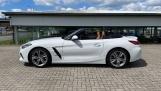 2021 BMW SDrive20i M Sport (White) - Image: 28