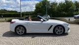 2021 BMW SDrive20i M Sport (White) - Image: 29