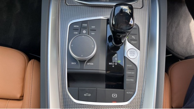 2021 BMW SDrive20i M Sport (White) - Image: 36