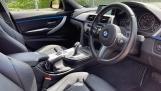 2019 BMW 320i M Sport Saloon (Red) - Image: 6