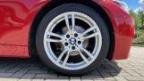 2019 BMW 320i M Sport Saloon (Red) - Image: 14