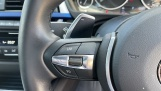 2019 BMW 320i M Sport Saloon (Red) - Image: 17
