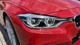 2019 BMW 320i M Sport Saloon (Red) - Image: 22