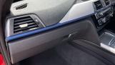 2019 BMW 320i M Sport Saloon (Red) - Image: 30