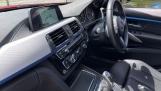 2019 BMW 320i M Sport Saloon (Red) - Image: 31