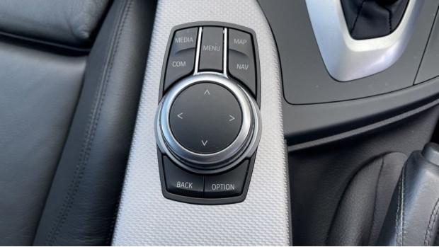 2019 BMW 320i M Sport Saloon (Red) - Image: 40