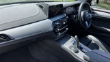 2018 BMW 530e M Sport iPerformance Saloon (Grey) - Image: 7