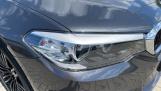 2018 BMW 530e M Sport iPerformance Saloon (Grey) - Image: 22