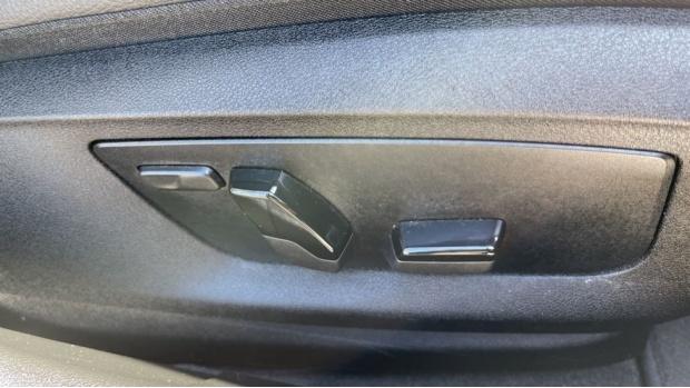 2018 BMW 530e M Sport iPerformance Saloon (Grey) - Image: 25