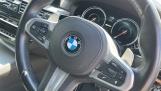 2018 BMW 530e M Sport iPerformance Saloon (Grey) - Image: 30