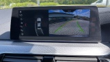2018 BMW 530e M Sport iPerformance Saloon (Grey) - Image: 36