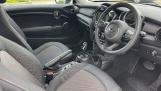 2021 MINI 3-door One Classic (Black) - Image: 6
