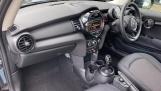 2021 MINI 3-door One Classic (Black) - Image: 7