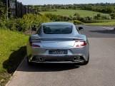 2016 Aston Martin V12 Touchtronic III 2-door (Silver) - Image: 8