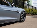 2016 Aston Martin V12 Touchtronic III 2-door (Silver) - Image: 14