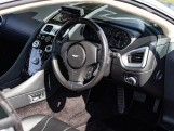 2016 Aston Martin V12 Touchtronic III 2-door (Silver) - Image: 15