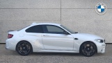 2016 BMW Coupe (White) - Image: 3