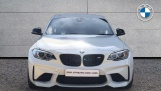 2016 BMW Coupe (White) - Image: 16