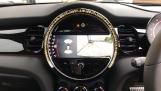 2021 MINI John Cooper Works GP Hatchback 3-door Petrol Steptronic (231 ps) (Green) - Image: 8