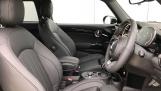 2021 MINI John Cooper Works GP Hatchback 3-door Petrol Steptronic (231 ps) (Green) - Image: 11